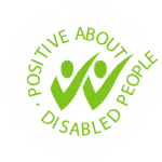 Two Ticks - Positive About Disabled People