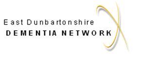 East Dunbartonshire Dementia Network logo