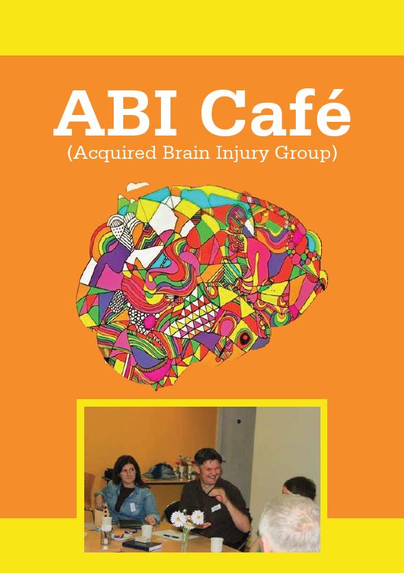 ABI Café Leaflet