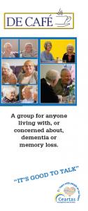 De Café Leaflet