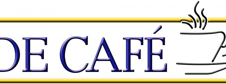 De Café Logo
