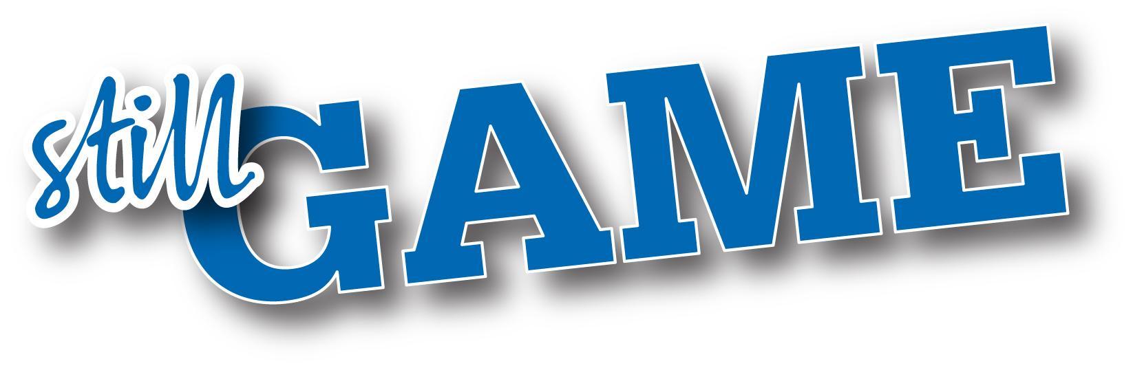 Still Game Logo