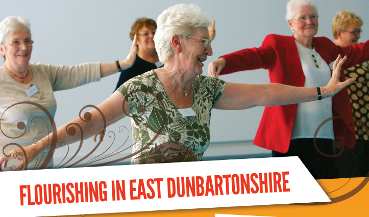 Flourishing in East Dunbartonshire