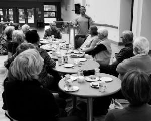 Ceartas Project De Café Bearsden Feb 16