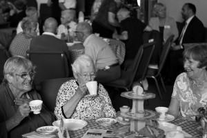 Ceartas Project- Tea Dance 23 06 16