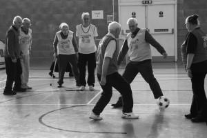 Ceartas Project Oakburn Day Care Milnigavie & Walking Football K