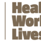 Healthy Working Lives Gold Award