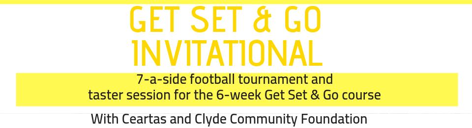 Get Set & Go banner